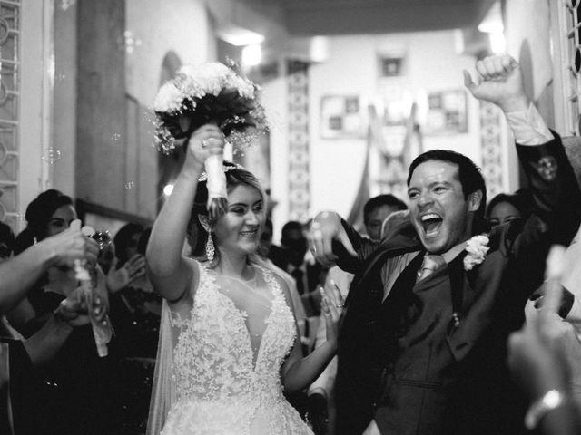 El matrimonio de Camilo y Aleja en Neiva, Huila 14