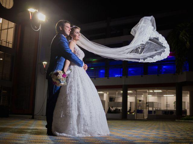 El matrimonio de Camilo y Aleja en Neiva, Huila 1