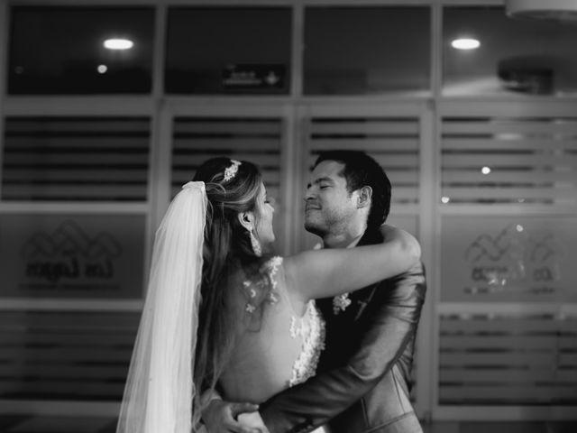 El matrimonio de Camilo y Aleja en Neiva, Huila 16