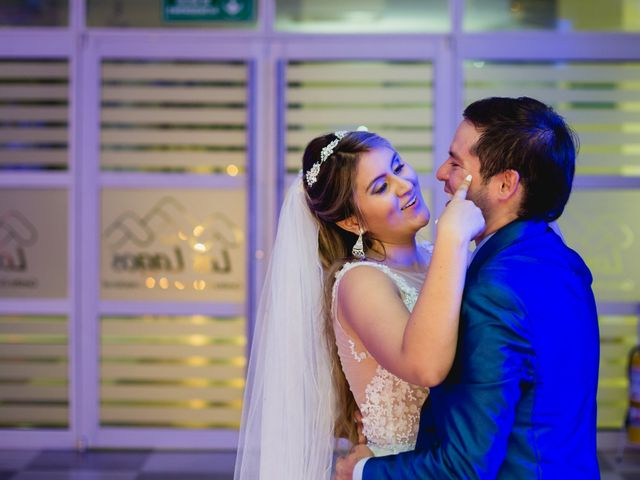 El matrimonio de Camilo y Aleja en Neiva, Huila 17