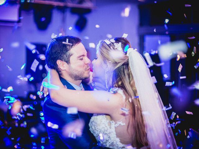 El matrimonio de Camilo y Aleja en Neiva, Huila 18
