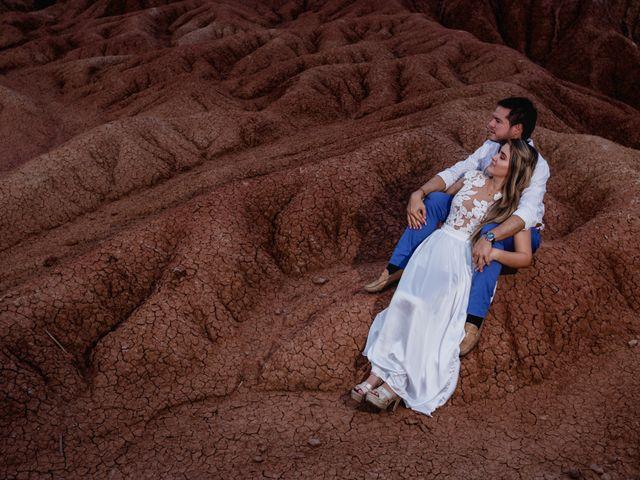 El matrimonio de Camilo y Aleja en Neiva, Huila 20