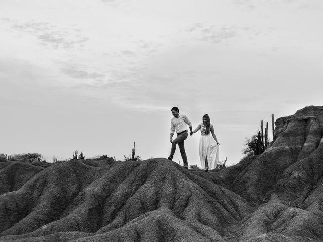 El matrimonio de Camilo y Aleja en Neiva, Huila 21