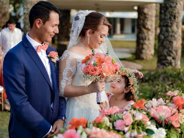 El matrimonio de Andres y Laura en Barranquilla, Atlántico 2