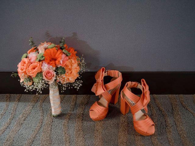 El matrimonio de Andres y Laura en Barranquilla, Atlántico 5