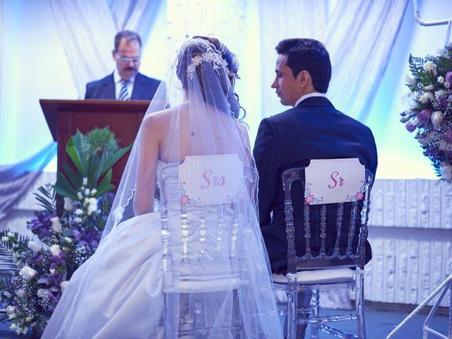 El matrimonio de Manuel y Betsy en Cúcuta, Norte de Santander 4