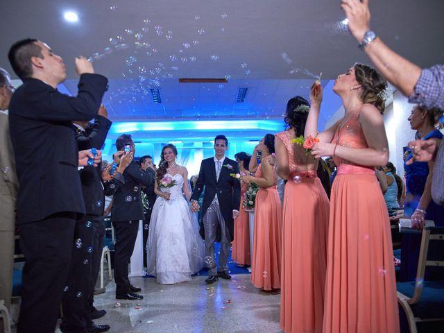 El matrimonio de Manuel y Betsy en Cúcuta, Norte de Santander 6