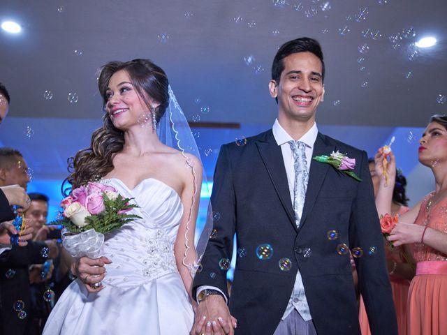 El matrimonio de Manuel y Betsy en Cúcuta, Norte de Santander 7