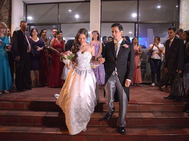 El matrimonio de Manuel y Betsy en Cúcuta, Norte de Santander 8
