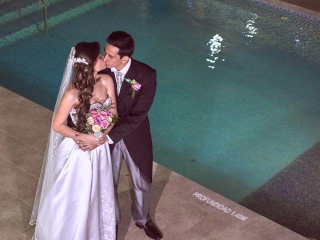 El matrimonio de Manuel y Betsy en Cúcuta, Norte de Santander 10