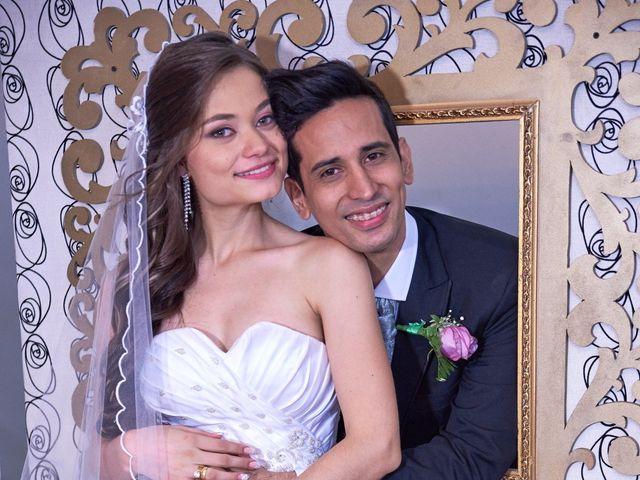 El matrimonio de Manuel y Betsy en Cúcuta, Norte de Santander 13