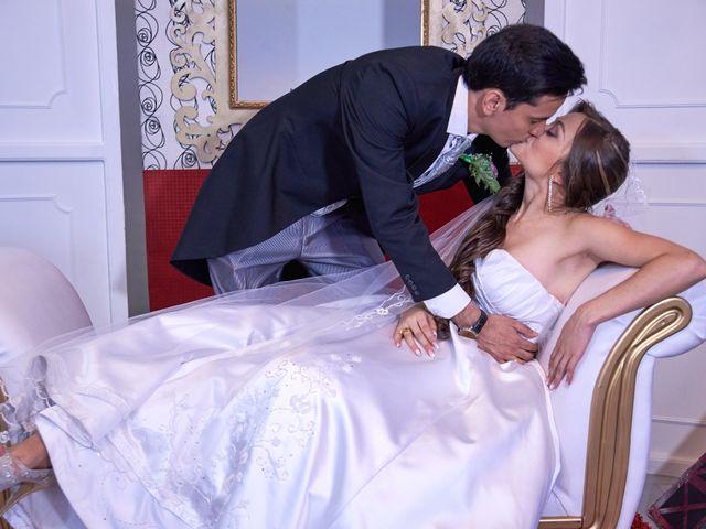 El matrimonio de Manuel y Betsy en Cúcuta, Norte de Santander 14