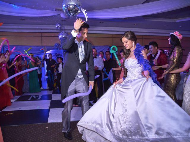 El matrimonio de Manuel y Betsy en Cúcuta, Norte de Santander 15