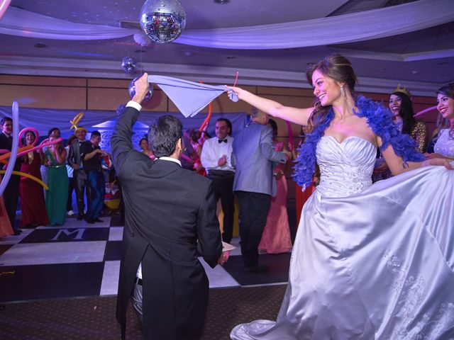 El matrimonio de Manuel y Betsy en Cúcuta, Norte de Santander 16