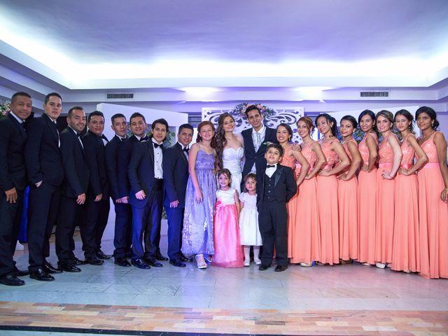 El matrimonio de Manuel y Betsy en Cúcuta, Norte de Santander 19