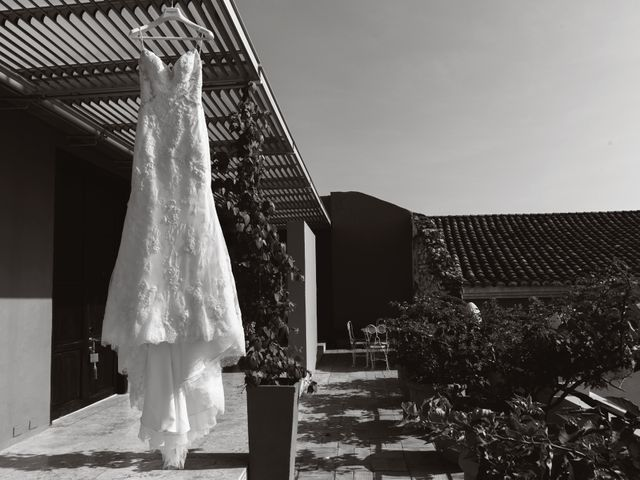El matrimonio de Andrés y Yalena en Cartagena, Bolívar 14