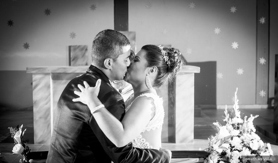 El matrimonio de Juan David y Julieth en Santander de Quilichao, Cauca