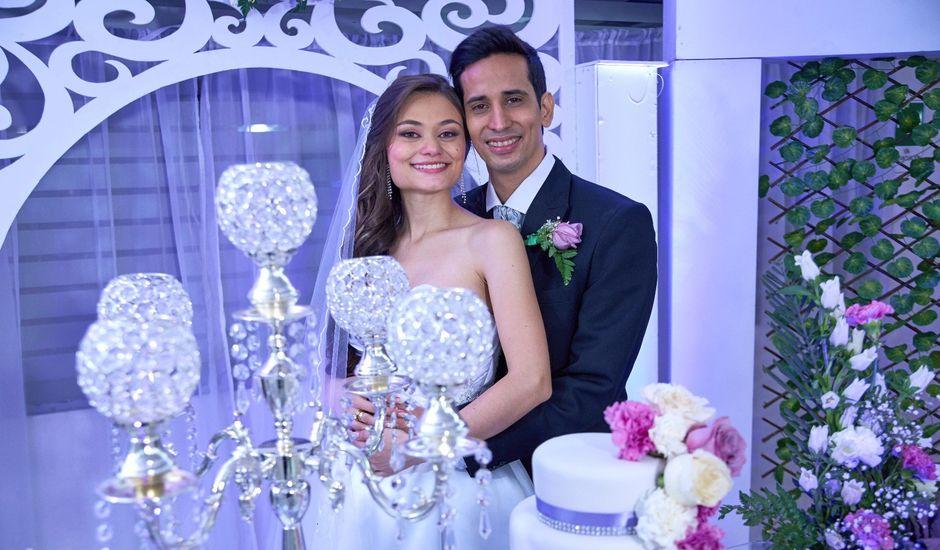 El matrimonio de Manuel y Betsy en Cúcuta, Norte de Santander