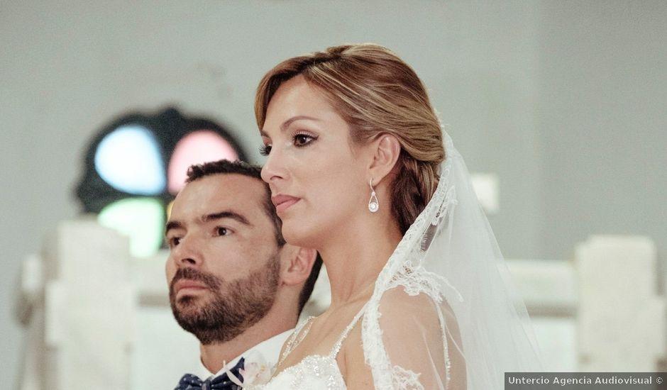 El matrimonio de Andrés y Yalena en Cartagena, Bolívar