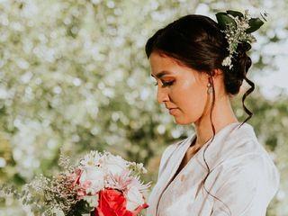 El matrimonio de Yerica  y Fredy 3