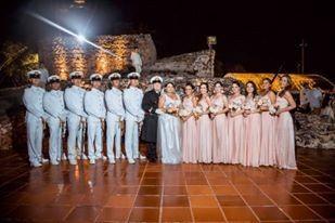 El matrimonio de Bryam  y Yesenia  en Cartagena, Bolívar 7