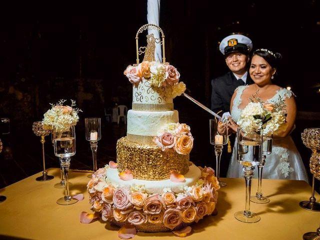 El matrimonio de Bryam  y Yesenia  en Cartagena, Bolívar 8