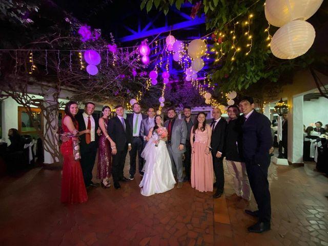 El matrimonio de José y Paula  en Bogotá, Bogotá DC 4