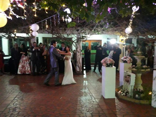 El matrimonio de José y Paula  en Bogotá, Bogotá DC 5