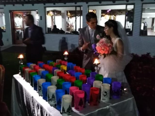 El matrimonio de José y Paula  en Bogotá, Bogotá DC 7