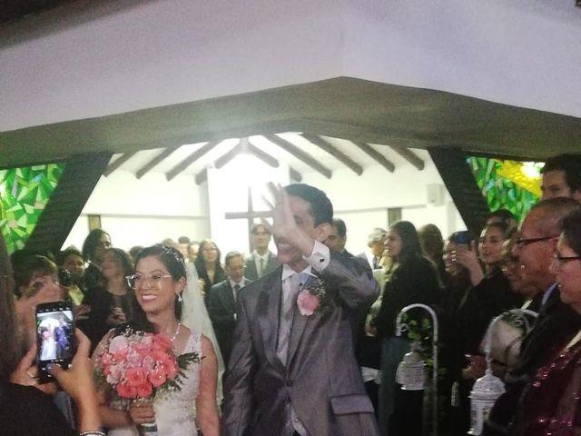 El matrimonio de José y Paula  en Bogotá, Bogotá DC 10