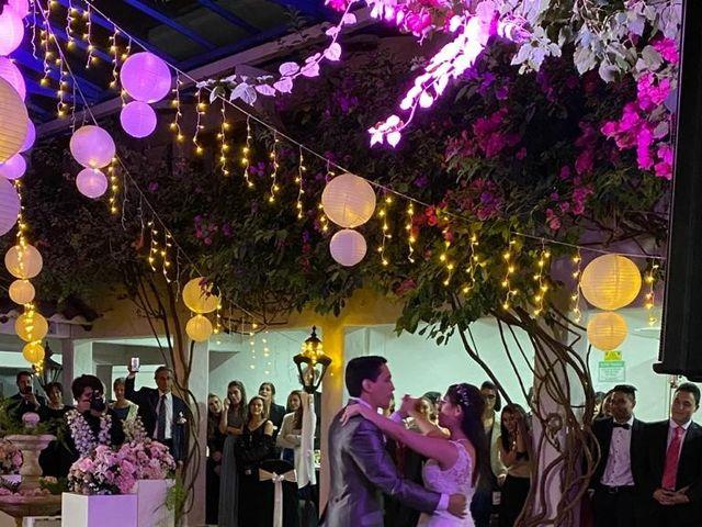 El matrimonio de José y Paula  en Bogotá, Bogotá DC 12
