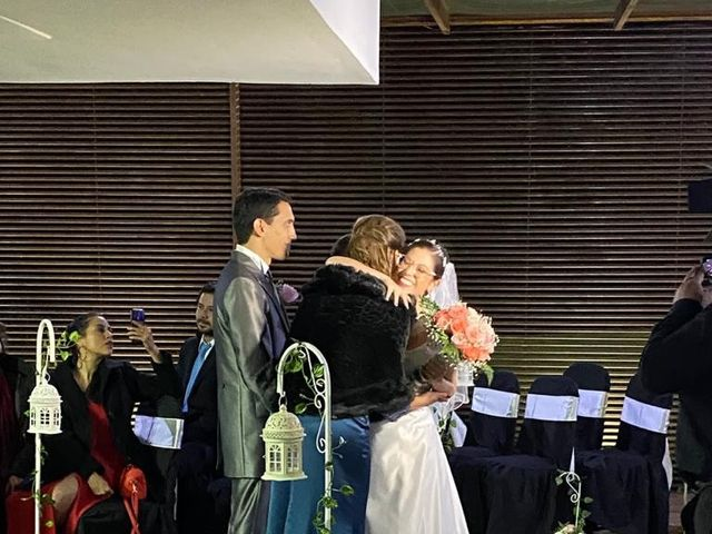 El matrimonio de José y Paula  en Bogotá, Bogotá DC 14