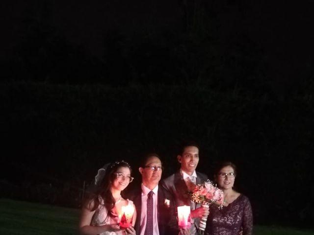 El matrimonio de José y Paula  en Bogotá, Bogotá DC 15