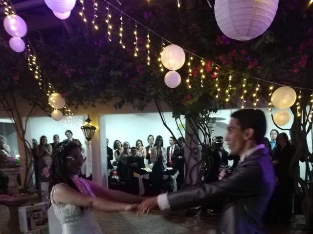 El matrimonio de José y Paula  en Bogotá, Bogotá DC 16