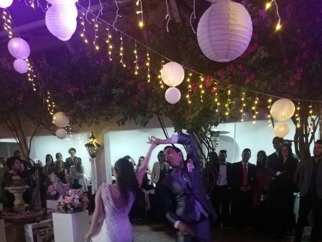 El matrimonio de José y Paula  en Bogotá, Bogotá DC 17