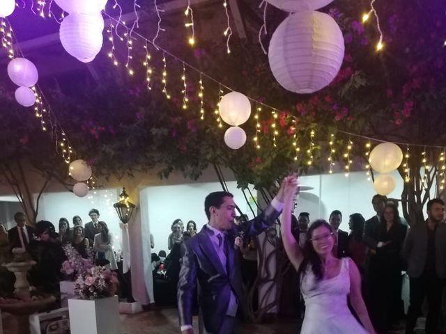 El matrimonio de José y Paula  en Bogotá, Bogotá DC 18