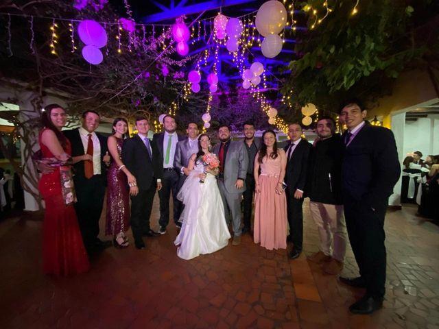 El matrimonio de José y Paula  en Bogotá, Bogotá DC 21