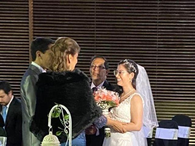 El matrimonio de José y Paula  en Bogotá, Bogotá DC 22