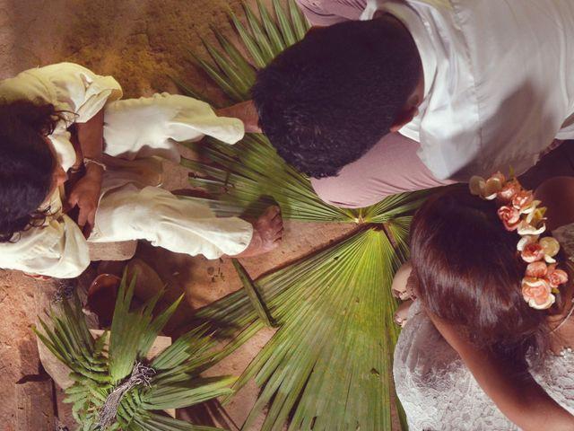 El matrimonio de Bernardo y Diana en Santa Marta, Magdalena 4