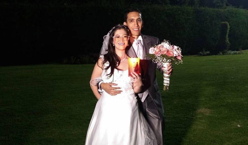 El matrimonio de José y Paula  en Bogotá, Bogotá DC