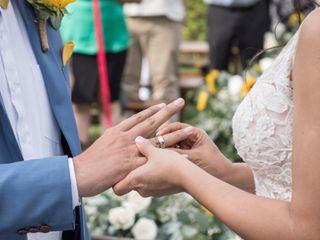 El matrimonio de Grisel y Francisco 1