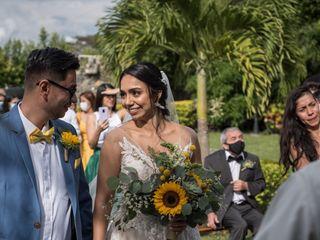 El matrimonio de Grisel y Francisco 2
