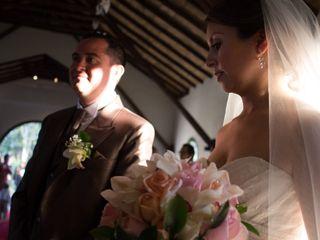 El matrimonio de Tatiana y Felipe 3