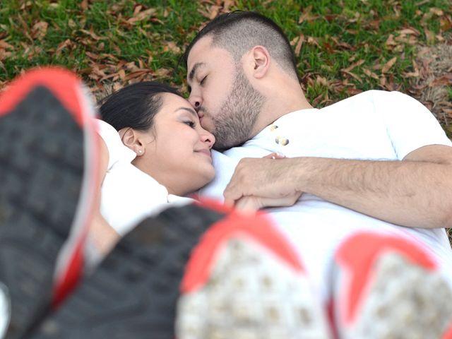 El matrimonio de Manuel y Marcela en Cali, Valle del Cauca 6