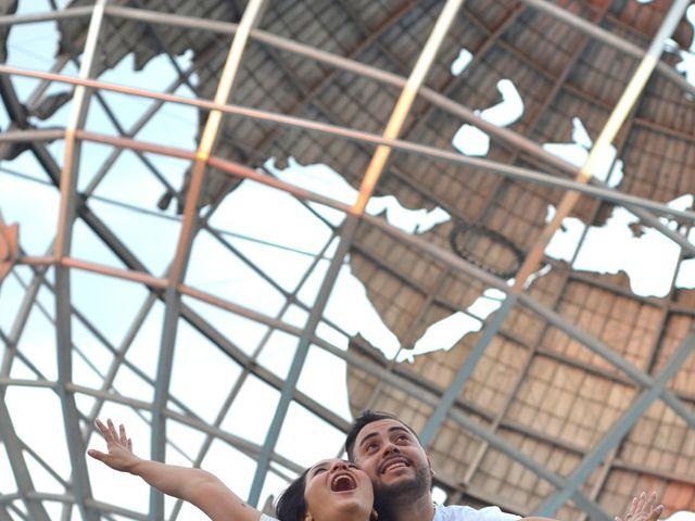 El matrimonio de Manuel y Marcela en Cali, Valle del Cauca 11