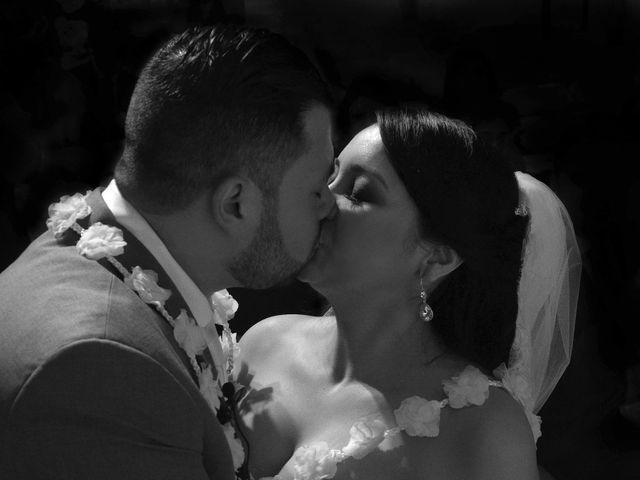 El matrimonio de Manuel y Marcela en Cali, Valle del Cauca 16