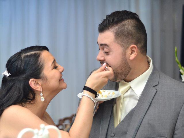 El matrimonio de Manuel y Marcela en Cali, Valle del Cauca 17