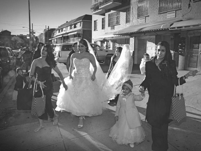 El matrimonio de Manuel y Marcela en Cali, Valle del Cauca 25