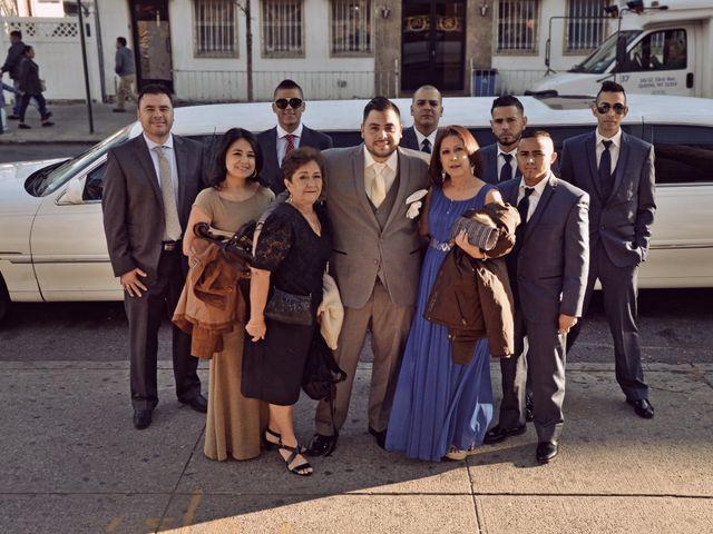 El matrimonio de Manuel y Marcela en Cali, Valle del Cauca 26