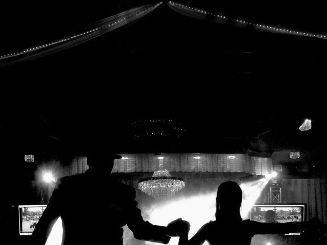 El matrimonio de Manuel y Marcela en Cali, Valle del Cauca 36